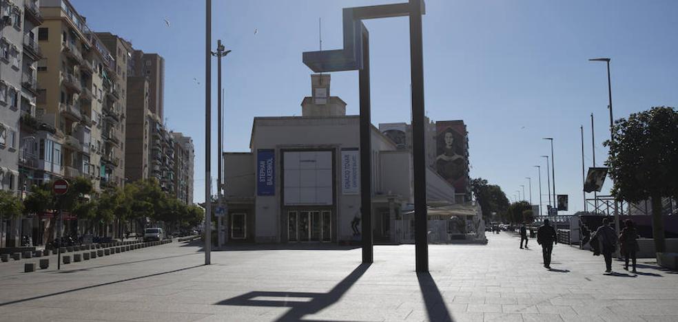 El Ayuntamiento endurece el concurso del CAC Málaga y reduce a la mitad el periodo de adjudicación