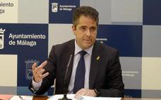 El Ayuntamiento de Málaga alega que quitar las plusvalías por herencia haría «inviable» el presupuesto de 2019