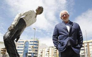El director del CAC Málaga cuestiona las bases del nuevo concurso para gestionar el centro