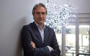 Íñigo de la Serna, ex ministro de Fomento, solicita la indemnización de 4.773 euros al mes