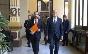 Ciudadanos trasladó al PP en julio su petición de quitar las plusvalías por herencia en Málaga