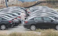 El goteo de nuevas licencias vía judicial igualará la cifra de VTC y taxis en la Costa del Sol
