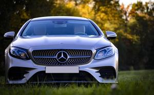¿De dónde viene el nombre de Mercedes de la marca alemana?