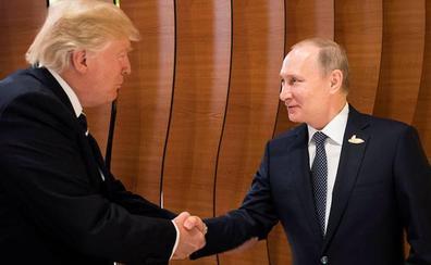 Rusia y China advierten a EE UU de que «habrá consecuencias» si aplica nuevas sanciones