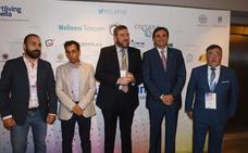 Tecnología 'blockchain' en el IX Congreso Smart Living