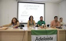 Adelante Andalucía recoge 200 propuestas en Málaga para su programa electoral