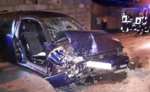 Herido un hombre tras sufrir un accidente en la zona de Colmenarejo