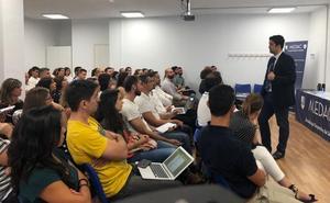 MEDAC inicia el curso con cuatro nuevos centros de FP y mil alumnos más