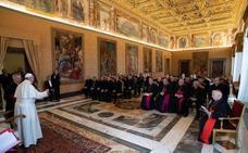 El Papa viaja a las repúblicas bálticas para celebrar su independencia ante la amenaza rusa