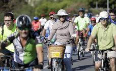 ¿Has estado en el Día de la Bici? ¡Búscate en nuestra galería!