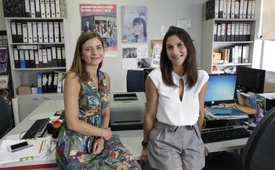 «Las mujeres gitanas tenemos mucho que decir en el movimiento por la igualdad»