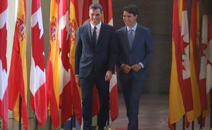 Pedro Sánchez avala a la delegada que habló de indultos y alega que hace falta «empatía»