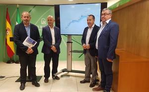 La Junta apoya con un millón de euros la ejecución de 19 proyectos pesqueros en la provincia