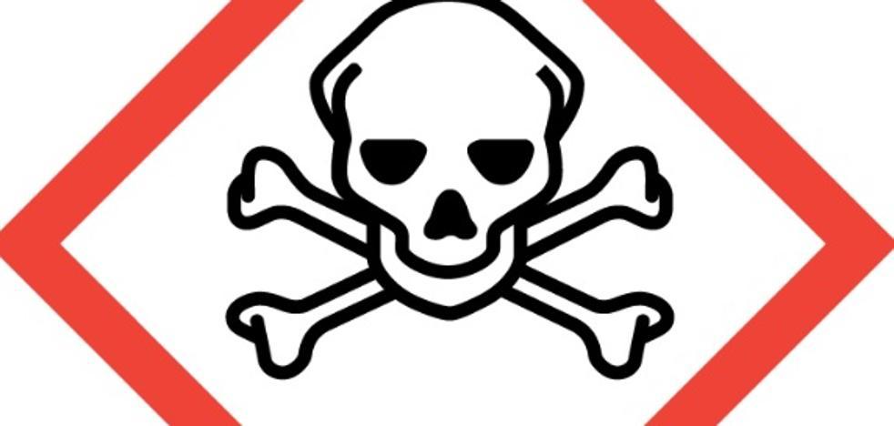 Estos son los símbolos que debes conocer al manipular los productos de limpieza en casa