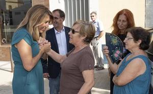 La Ley de Igualdad andaluza blindará la subida de las pensiones asistenciales