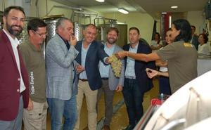 Manilva dispondrá de 544.000 euros para políticas de empleo