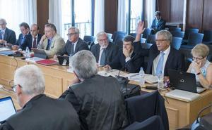 Un perito del 'caso ERE' dice que hubo riesgo de menoscabo a las arcas públicas