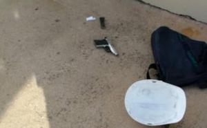 A prisión por intentar atracar el parque acuático de Torremolinos a punta de pistola