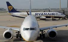 Ryanair lanza una nueva ruta que unirá Málaga con Nápoles