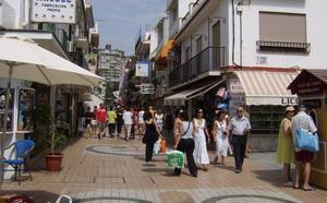 Torremolinos crea un consejo municipal para potenciar su tejido económico