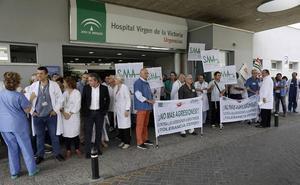 Los profesionales sanitarios de Málaga sufren una agresión cada dos días