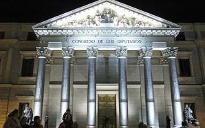 Más de la mitad de la sociedad española está insatisfecha con el funcionamiento de la democracia