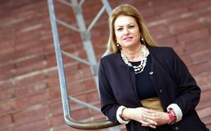 La fiscal Flor de Torres, protagonista en el Aula de Cultura de SUR