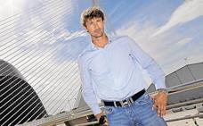 Juan Carlos Ferrero: «En dos días me cambió la vida»