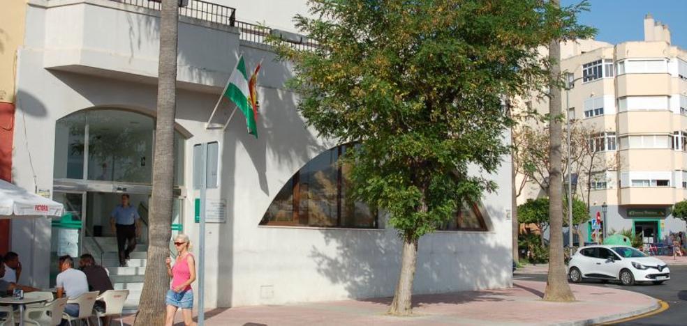 La Junta dice que el Ayuntamiento de Estepona no puede desahuciarla de los juzgados
