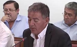 El juez investiga a Ángel Nozal por un nuevo presunto delito de prevaricación en Mijas