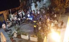 Ayuntamiento y organización desvinculan la pelea del pasado sábado del torneo Vans BMX
