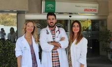 Tres residentes de la Axarquía logran una beca de investigación de la Sociedad Andaluza de Medicina Familiar y Comunitaria
