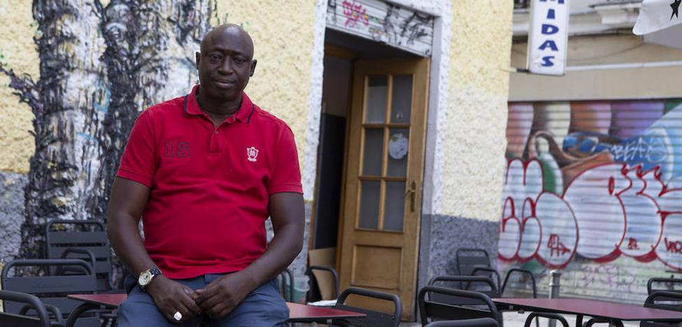 «No emigramos porque seamos muertos de hambre»