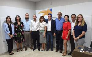 Empresarios de San Pedro, preocupados por la «paralización» del PGOU