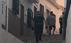 El juez envía a prisión al detenido por el crimen del vigilante municipal de Algarrobo
