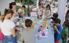 La ciencia, protagonista este viernes en Málaga con La Noche Europea de los Investigadores