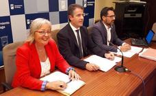 Ciudadanos se abstendrá y no pedirá dimisiones por el caso de Urbanismo