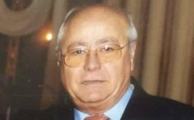 Fallece a los 82 años Salvador Cordero, exhermano mayor del Santo Traslado
