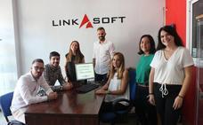 Linkasoft ya es la primera empresa de comercio electrónico con capital 100% español