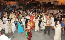 Quesos, música y ferias en la agenda de ocio de Málaga