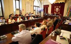 Directo | Pleno extraordinario para tratar las presuntas injerencias de concejales en Urbanismo