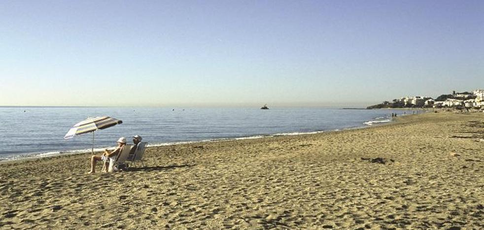 ¿Qué tiempo va a hacer este fin de semana en Málaga?