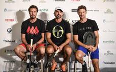 Safin-Ivanisevic y Ferrero-Moyá, las semifinales hoy de la Senior Master Cup