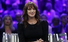 Asia Argento reconoce haber tenido una relación sexual con Jimmy Bennett