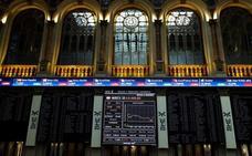 El Ibex-35 recupera los 9.400 puntos con Italia y el FMI como frenos a su rebote