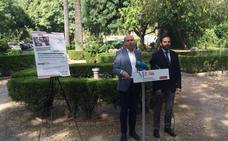 El PSOE urge a la Diputación a que antes de final de octubre ceda a la Junta los suelos para el nuevo hospital
