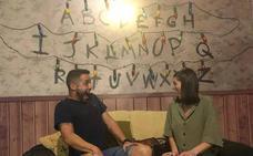 'Stranger Things' arrasa en Málaga