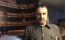 Carlos Álvarez: «No dejo pasar ninguna opción de hacer zarzuela»