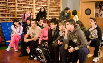 Del Siete Robles a Las Encinas; un paseo por 11 series juveniles