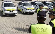 Arrestan a un hombre acusado de pegarle a su exnovia con el bebé de ambos en brazos en Málaga
